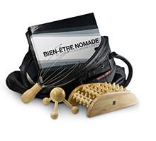 coffret de massage Nomade