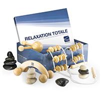 coffret de massage Relaxation totale